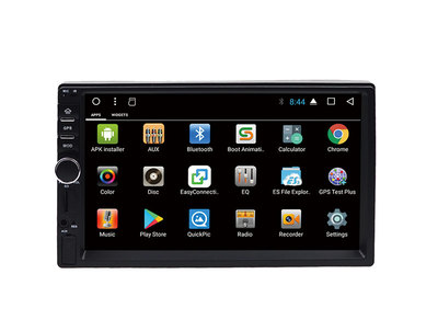 AD7013 Android 7.1 Octa Core Car Stereo