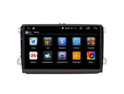 AD9004 For VW Android 9inch Car Stereo