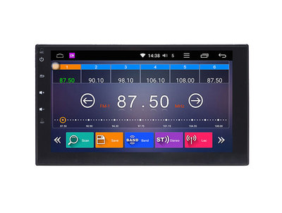 AD7007 Android 6.0 Car Stereo
